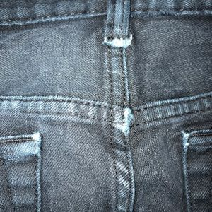 Bullhead Jeans - Men's Bullhead Black Billion Skinny Jeans, Size 32